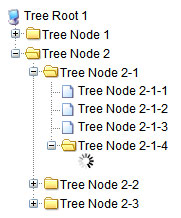 jQuery Simple Tree