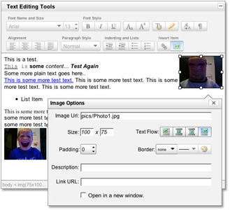 Yahoo! User Interface Library